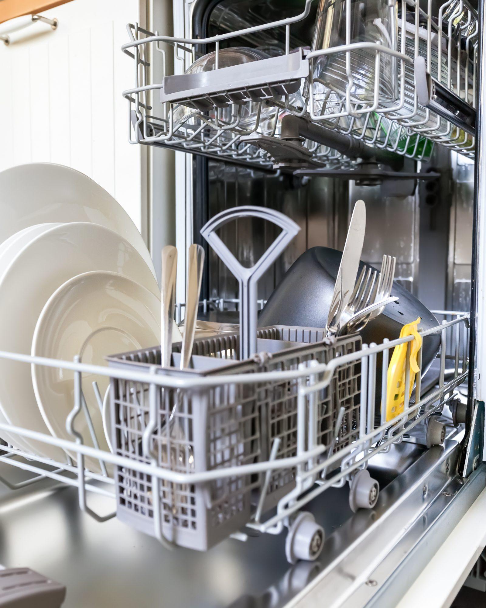Ottawa Dishwasher Repair