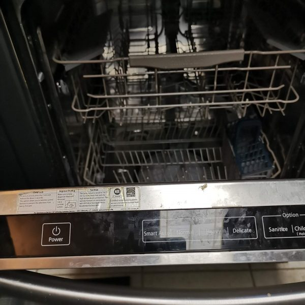 Dishwasher control board repair Ottawa