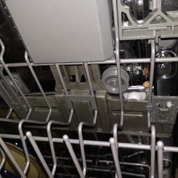 Dishwasher leaking repair Ottawa