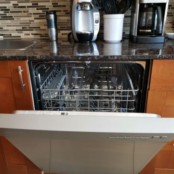 Dishwasher repair Ottawa, Nepean, Barrhaven, Kanata, Stittsville, Gloucester, Orleans