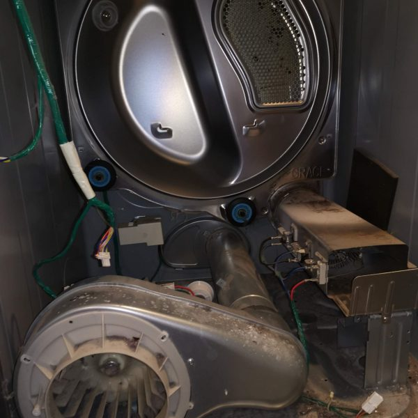 Dryer motor repair Ottawa