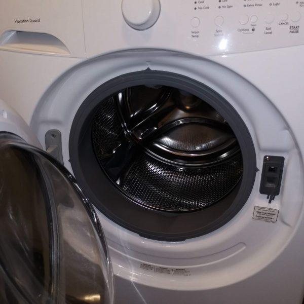 Front load washing machine repair Ottawa