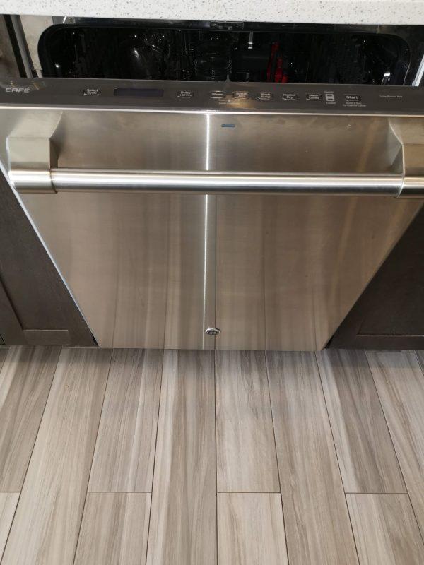 GE dishwasher control panel repair, Barrhaven