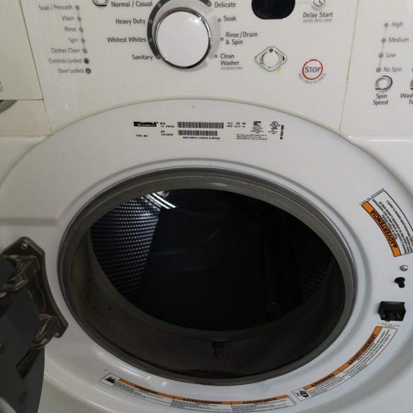Kenmore washer not draining repair Ottawa