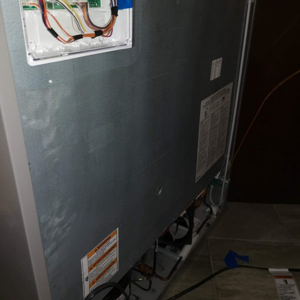 Maytag fridge control board replacement, Ottawa