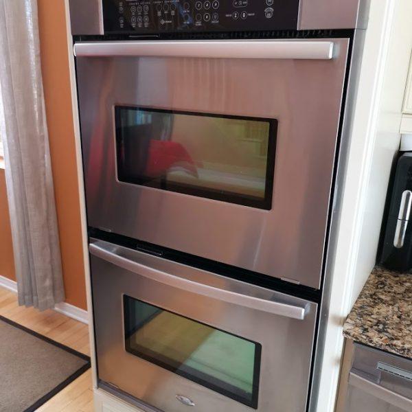 Oven repair Ottawa, Nepean, Barrhaven, Kanata, Stittsville, Gloucester, Orleans