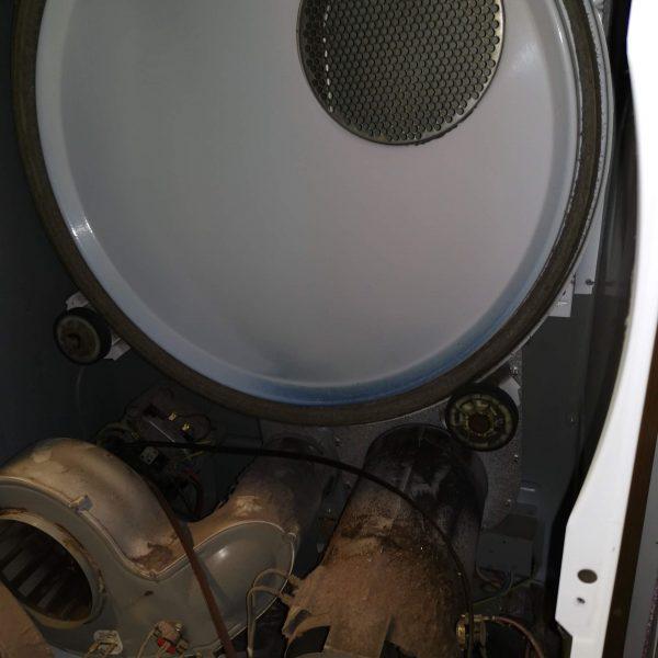 Samsung Dryer heating element repair Ottawa