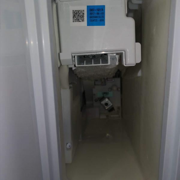 Samsung Fridge icemaker repair Orleans