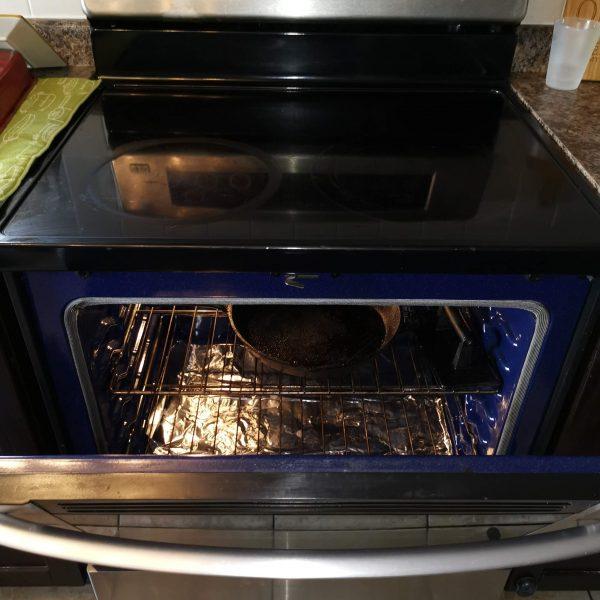 Stove bake element repair Orleans
