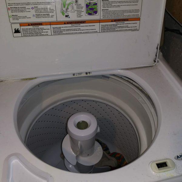 Top load washing machine repair Ottawa