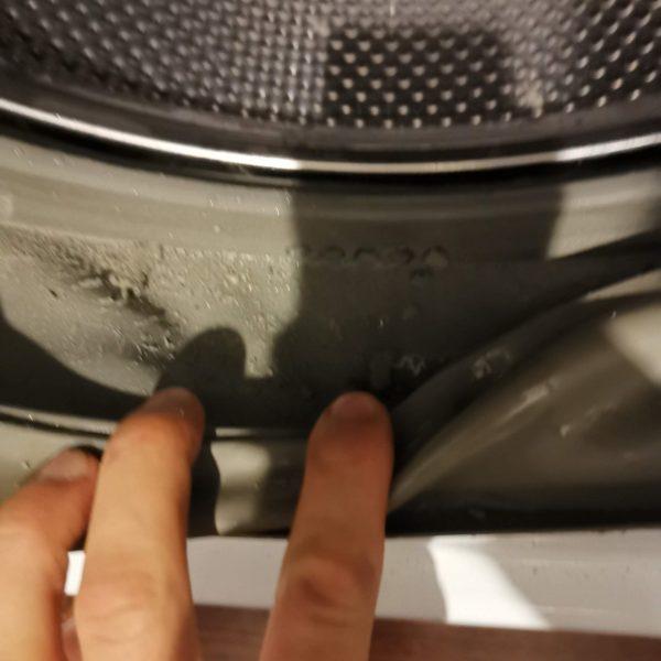 Washer door gasket replacement repair Ottawa