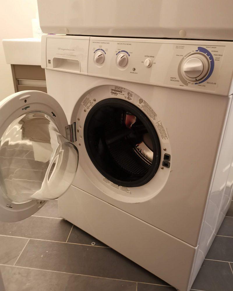 Washer repair Ottawa, Nepean, Barrhaven, Kanata, Stittsville, Gloucester, Orleans