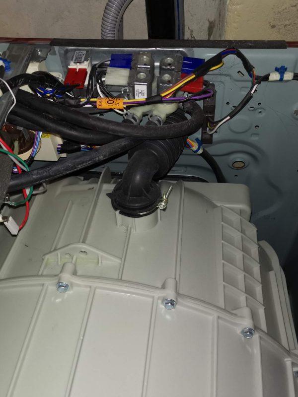 Washer valve replacement Ottawa