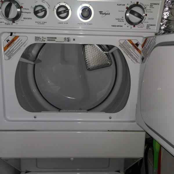 Whirlpool dryer not spinning repair Ottawa